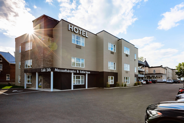 Quebec City Littoral Hotel Spa Photo Gallery