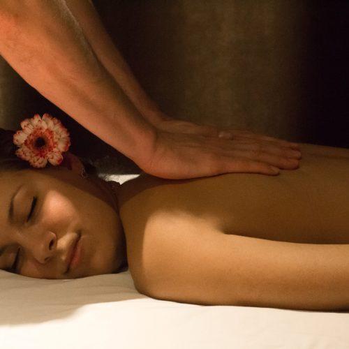 Massage - Spa du Littoral